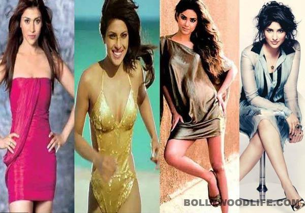 Is Priyanka Chopra planning for a Chopra camp in Bollywood?