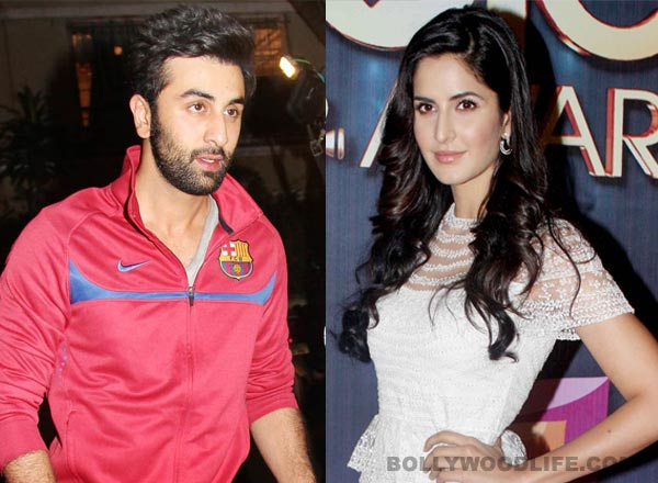 Is Ranbir Kapoor unsure about his relationship with Katrina Kaif?