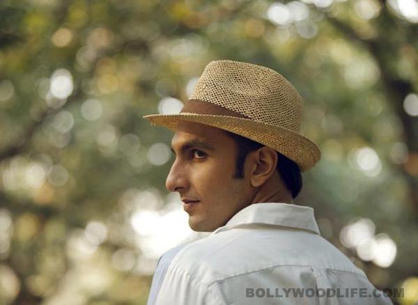 Has Ranveer Singh finally grown up?