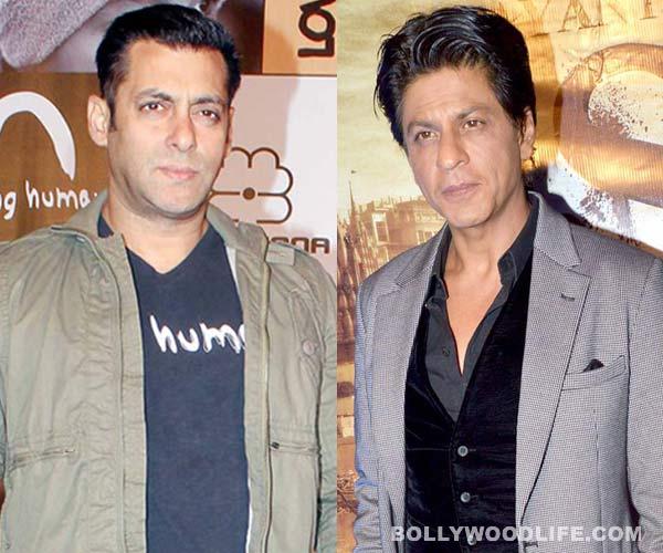 Will Shahrukh Khan make Salman Khan dance to his tune once again?