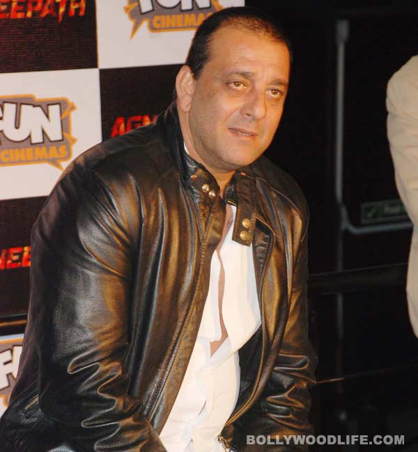 Does Sanjay Dutt order beer and rum in jail?
