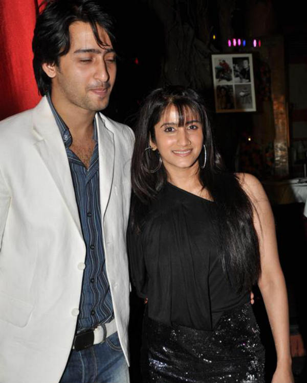 Did Shaheer Sheikh and Smiley Suri call off their relationship?