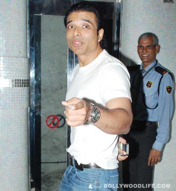 Why does Uday Chopra want to stay mad forever?