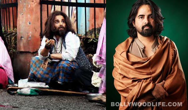 Who is Vidya Balan's inspiration for her look in Bobby Jasoos?