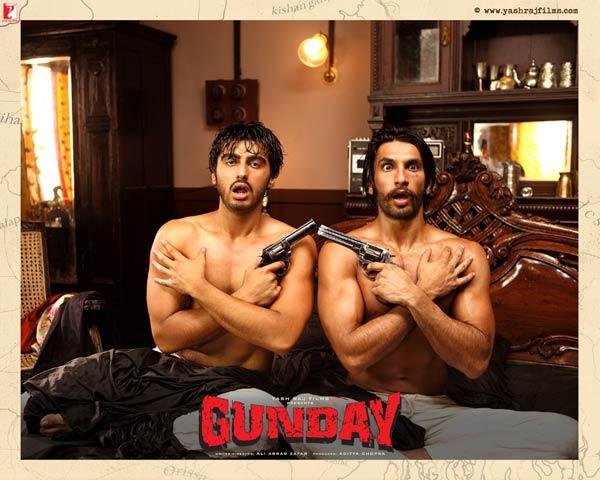 Gunday new stills: Ranveer Singh or Arjun Kapoor-who looks more impressive?