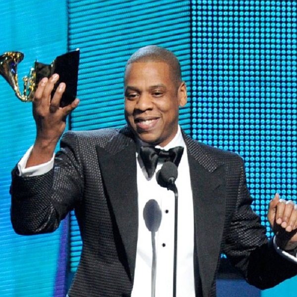 56th Grammy Awards: Jay Z and Timberlake win best rap-sung collaboration for Holy Grail