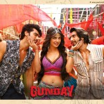 Gunday music review: Sohail Sen offers fresh and vibrant music!