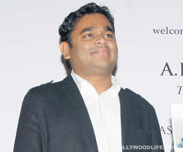 AR Rahman: Highway has a beautiful Indie vibe