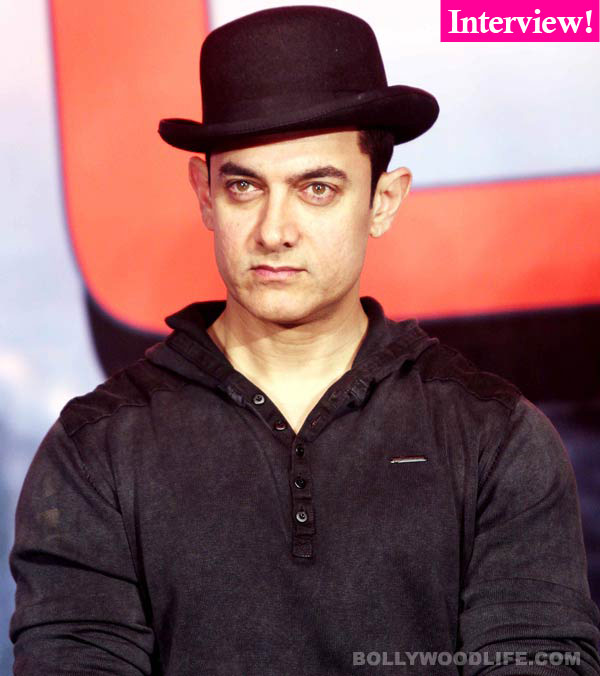 Aamir Khan: 90 percent audiences liked Dhoom: 3!