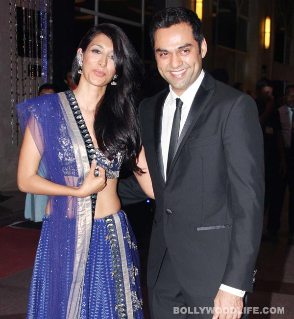 Does Abhay Deol's relationship with Katrina Kaif bother his girlfriend Preeti Desai?