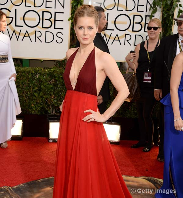 71st Annual Golden Globe Awards: American Hustle, 12 Years A Slave win best motion pictures award