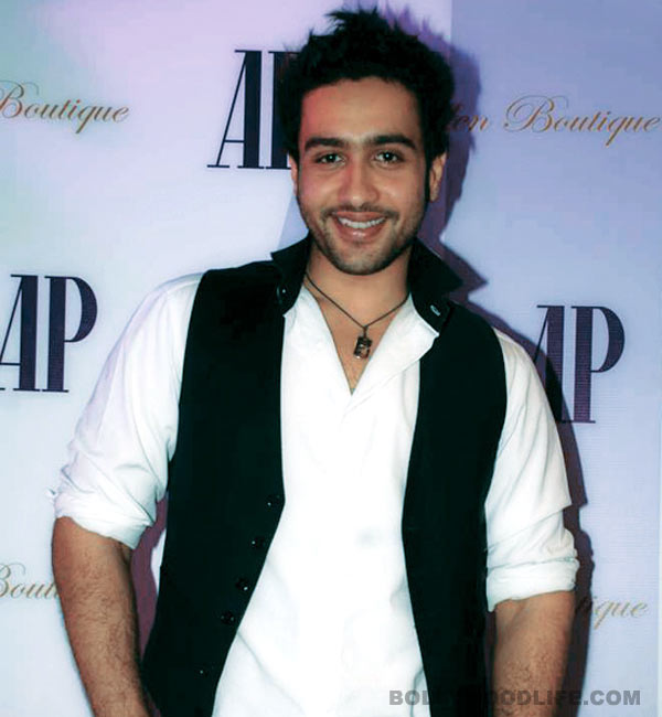 Is Adhyayan Suman using ex-girlfriend Kangana Ranaut to promote his film Heartless?