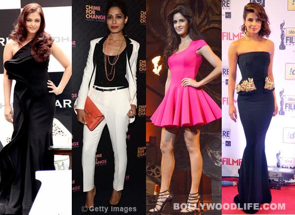 Aishwarya Rai Bachchan beats Katrina Kaif and Priyanka Chopra to become the most beautiful Indian