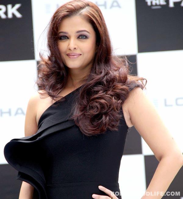 Will Aishwarya Rai Bachchan make a comeback with Mani Ratnam?