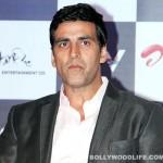 Akshay Kumar follows Salman Khan as his next film 'It's Entertainment' fetches Rs100 crore