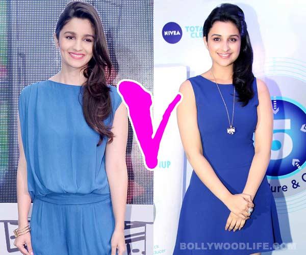 Are Alia Bhatt and Parineeti Chopra the new rivals in B-town?