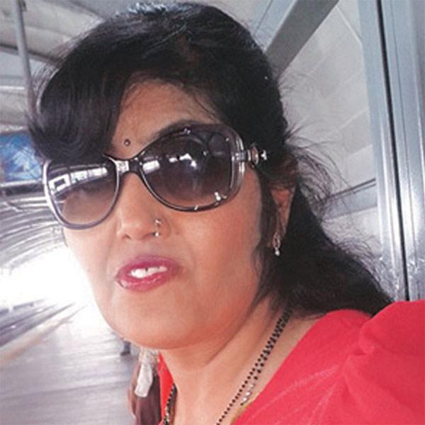 Missing Marathi actor Alka Punewar staged accident to elope with boyfriend