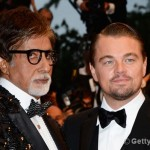 Leonardo DiCaprio: I'd love to work with Amitabh Bachchan in the future!