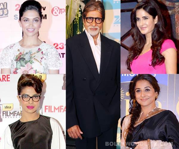 Deepika Padukone, Katrina Kaif, Priyanka Chopra - who will play Amitabh Bachchan's daughter in Piku?