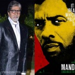 Amitabh Bachchan promotes Mandela: Long Walk To Freedom
