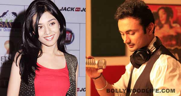 Who is Amrita Rao's Mr Perfect?