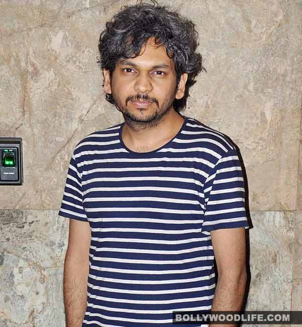 After Ship Of Thesues, what is Anand Gandhi's next project all about?