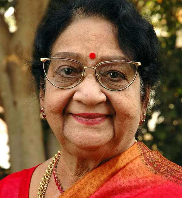 Telugu actor Anjali Devi dies of heart complications