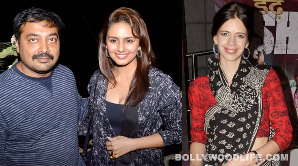 Is Huma Qureshi in a similar situation as Arjun Rampal?