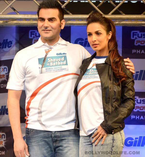 Malika Arora Khan: There's no secret formula for a successful marriage!