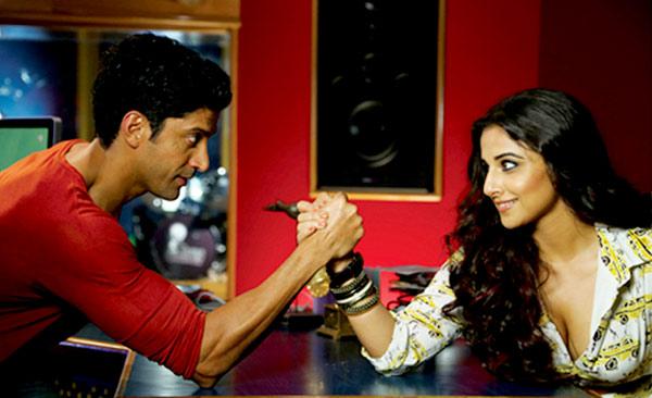 Nach Baliye 6 Grand Finale: Farhan Akhtar and Vidya Balan make a filmi entry!