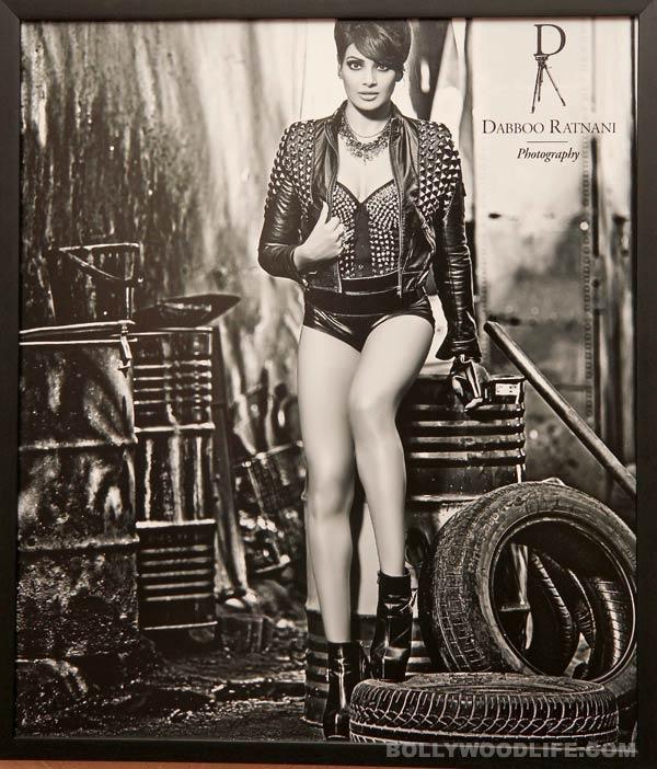 Bipasha Basu – Sassy and sexy at 35!