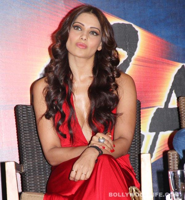 Why won't Bipasha Basu judge a reality show?