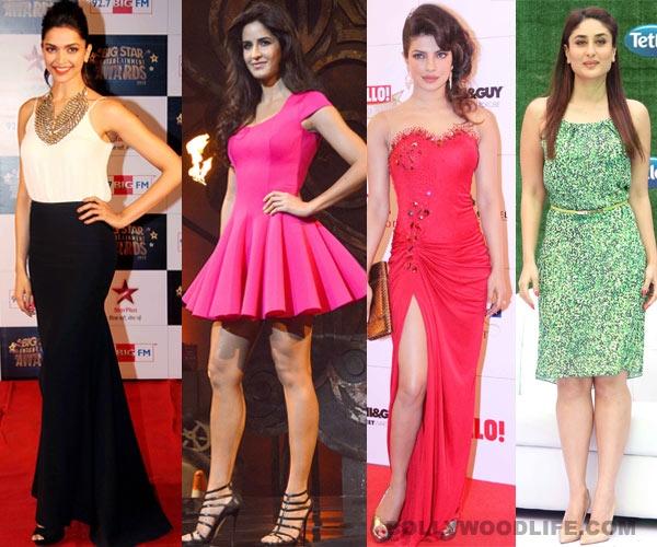 Priyanka Chopra, Deepika Padukone, Katrina Kaif – Daddy's little girls who made it big in Bollywood!