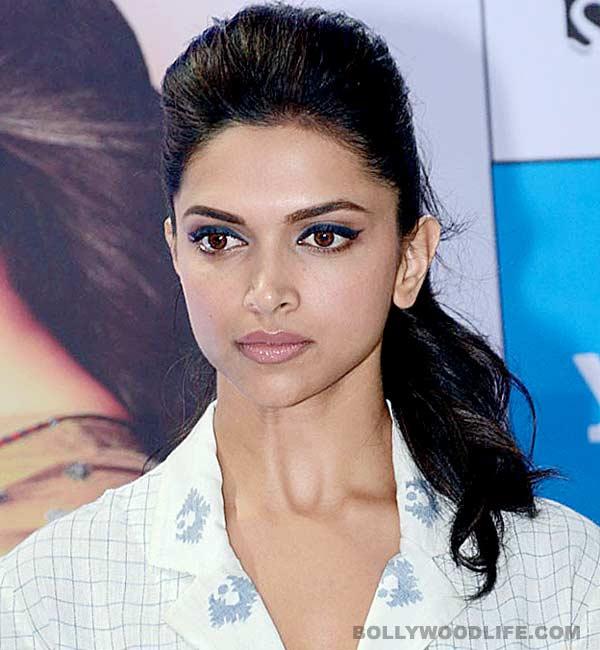 Has Deepika Padukone become commitment phobic?