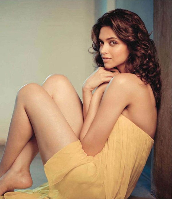 Happy birthday Deepika Padukone! Send your wishes!