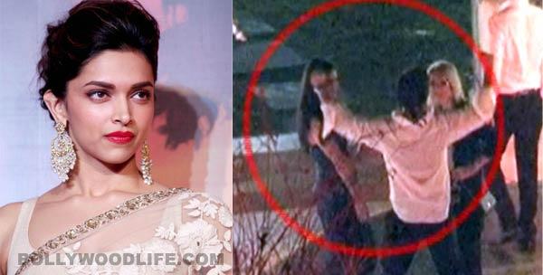 Why is Ranveer Singh flirting with Deepika Padukone's arch rival Katrina Kaif?