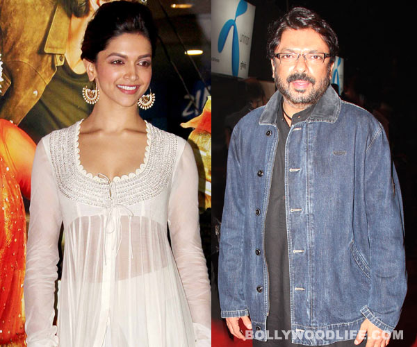 Devdas Sanjay Leela Bhansali: Will Deepika Padukone Work With Sanjay Leela Bhansali