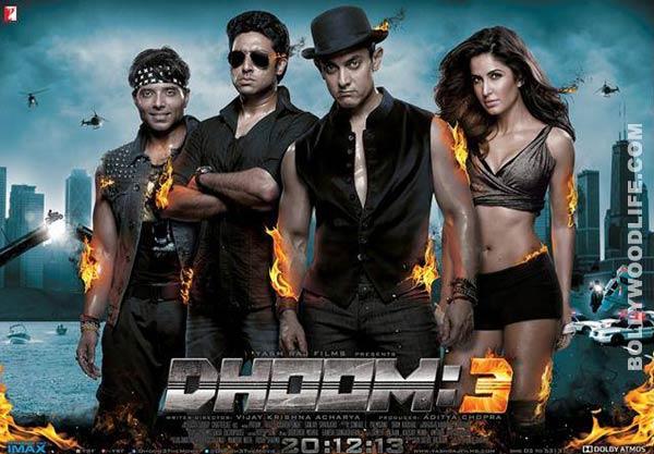 Aamir Khan's Dhoom:3 breaks all records in Nepal