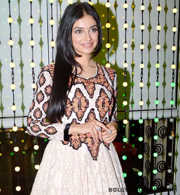 Divya Khosla Kumar: I never thought that I would get married so early!