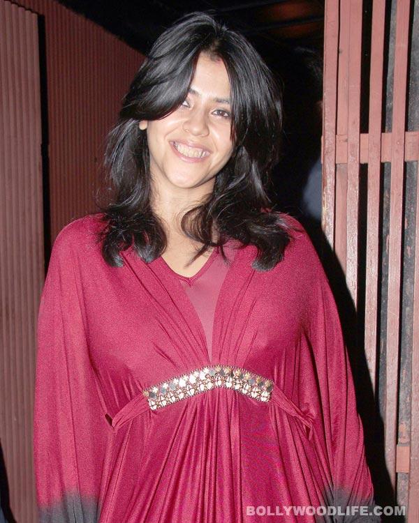 Ekta Kapoor: Salman Khan is too honest to be a politician!