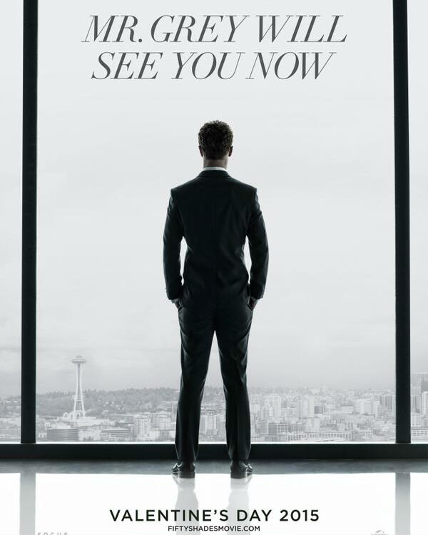 Fifty Shades of Grey: First look released!