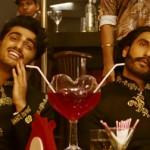 Is Ranveer Singh and Arjun Kapoor's Gunday inspired by Savages?