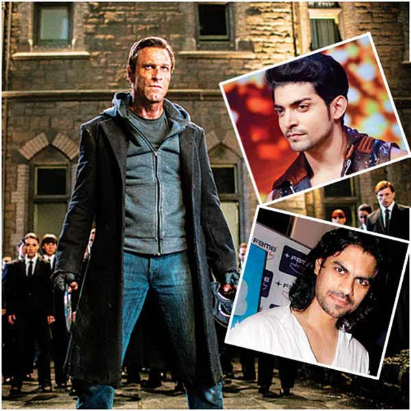 Gurmeet Choudhary, Gaurav Chopra, Vikrant Massey: Who will dub for I, Frankenstein?
