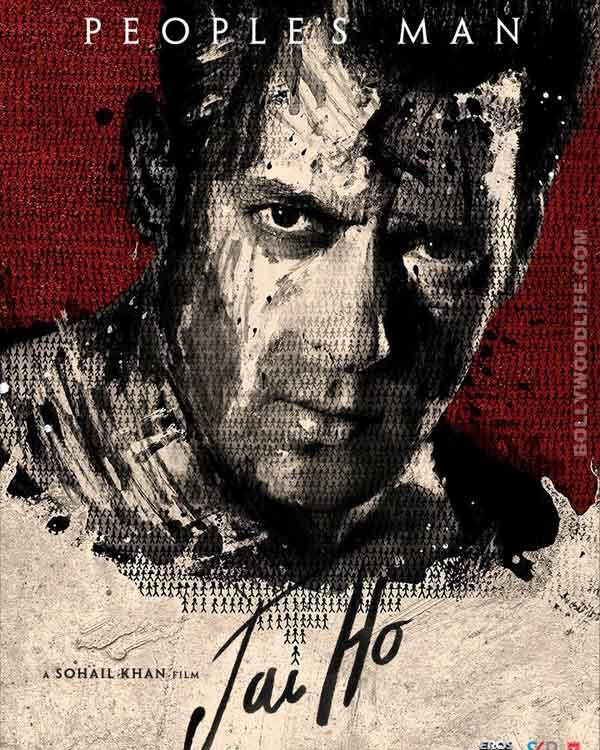 Jai Ho quick movie review: A typical Salman Khan film!