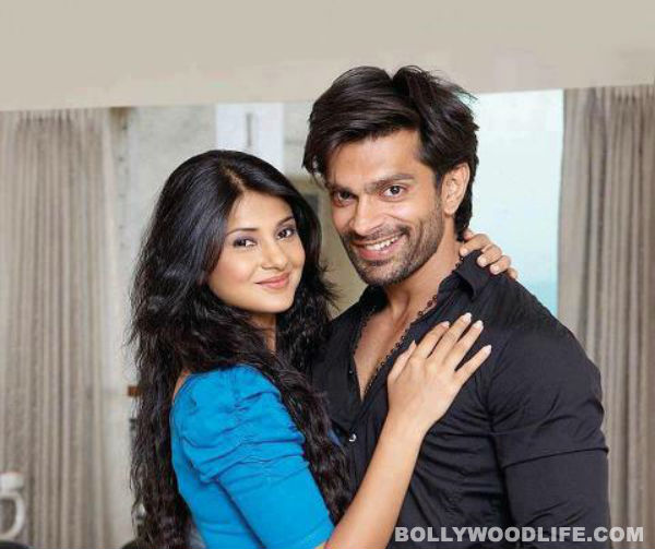 Are Karan Singh Grover and Jennifer Winget doing a show together?