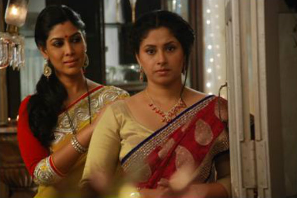 Bade Acche Lagte Hain: Will Juhi manage to break up Ram Kapoor's marriage to Priya?