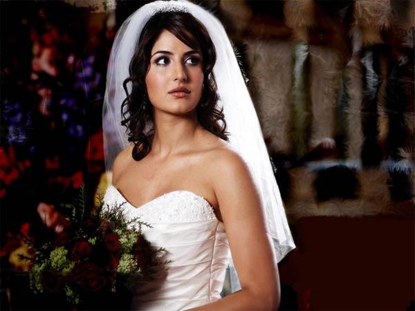 Why is Katrina Kaif afraid of marriage?