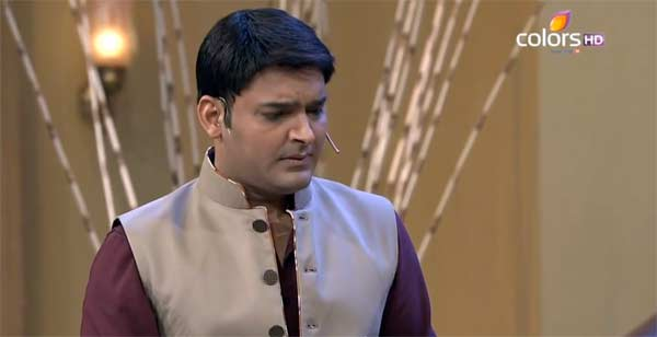 Kapil Sharma in trouble again, this time for poking fun at pregnant women!