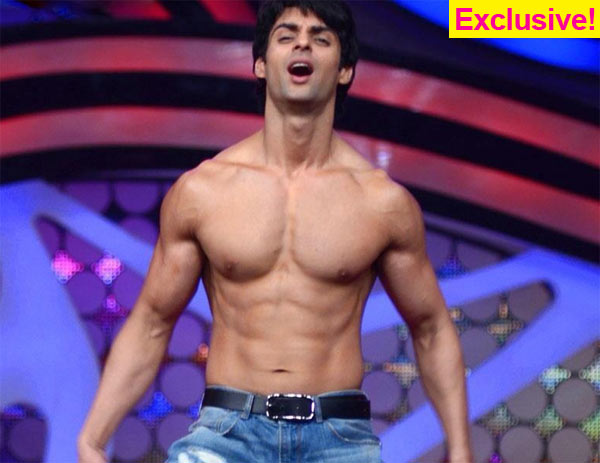 Karan Wahi signed for Remo D'Souza's ABCD 2!