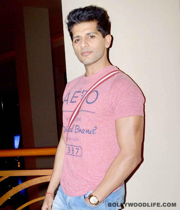 Will Karanvir Bohra act in his own Bollywood film?
